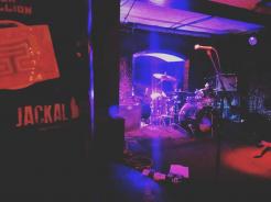 Jackal Pack