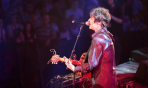 Nacho Campillo celebrates 30 years in music