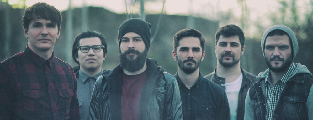 'Borealis', new album by Against the Waves