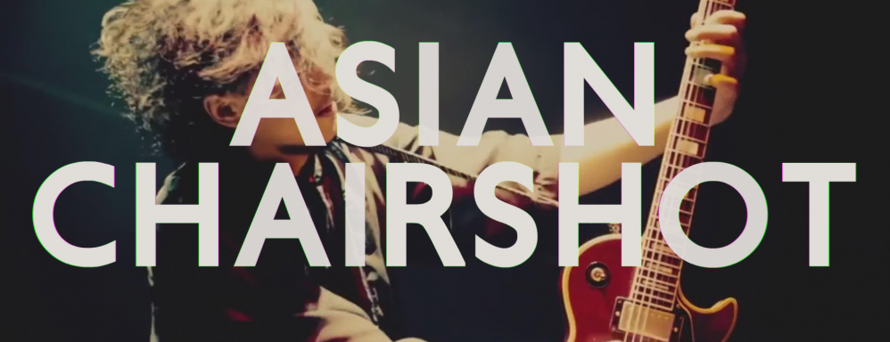 Asian Chairshot: «Ironically, thanks to the fame of Korean music, we have been able to go abroad»